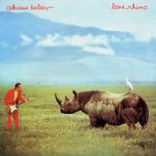 Adrian Belew: Lone Rhino