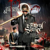 Fabolous - There Is No Competition 2 (The Funeral Service)