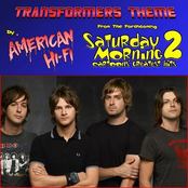 Transformers Theme - Single