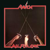 Raven: All For One (Bonus Track Edition)