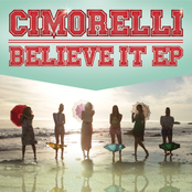 Cimorelli: Believe It EP