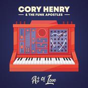 Cory Henry: Art of Love