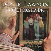 Doyle Lawson: More Behind The Picture Than The Wall