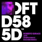 Joys - Purple Disco Machine Remix by Roberto Surace