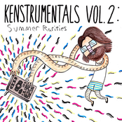 Kenstrumentals Vol. 2: Summer Rarities