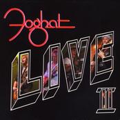 Live II cover art
