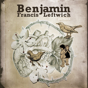 Benjamin Francis Leftwich: Pictures EP