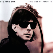 Ric Ocasek - Emotion in Motion
