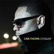 Carl Thomas: Conquer