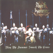 May the Hammer Smash the Cross