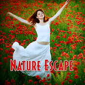 Nature Escape: Music and Nature Sounds for Relaxing Meditation and Yoga