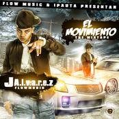 J Alvarez: El Movimiento: The Mixtape