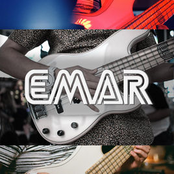 Evan Marien: Emar, Vol.1