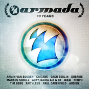 10 Years Armada