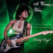 Melody Angel: A Woman's Blues