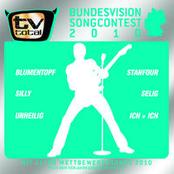 Bundesvision Songcontest 2010