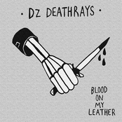 DZ Deathrays: Blood On My Leather