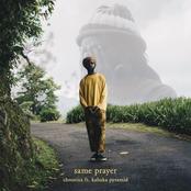 Chronixx: Same Prayer