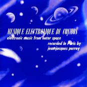 Musique Electronique Du Cosmos