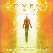 Tommy Tallarico: Advent Rising: Music From The Video Game
