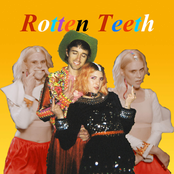 Rotten Teeth (feat. Kate Nash)