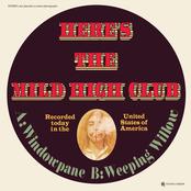 Mild High Club: Windowpane b/w Weeping Willow