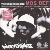 The Dangerous Mix Cd