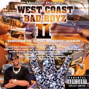 West Coast Bad Boyz II