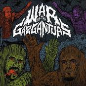 Phil Anselmo: War of the Gargantuas
