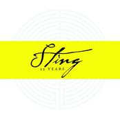 Sting - 25 Years