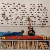 Joel Plaskett: The Park Avenue Sobriety Test