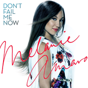 Don't Fail Me Now - Single