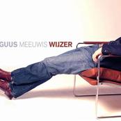 Guus Meeuwis: Wijzer