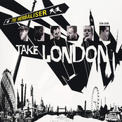 Take London (ZENCD098P)