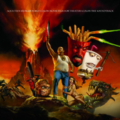 Aqua Teen Hunger Force Colon Movie Film for Theaters Colon the Soundtrack