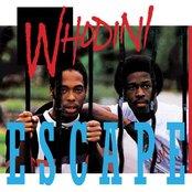 Whodini - Escape Artwork