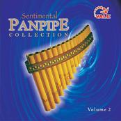 Sentimental Panpipe Collection, Vol. 2