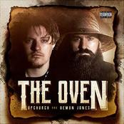 Demun Jones: The Oven