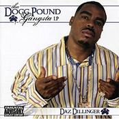 Tha Dogg Pound Gangsta LP