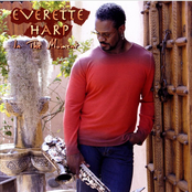 Everette Harp: In The Moment