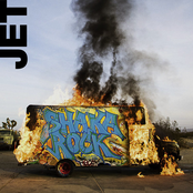 Album cover of Shaka Rock, by Jet