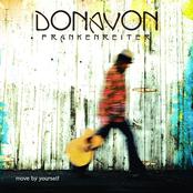 Donavon Frankenreiter: Move By Yourself
