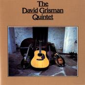 David Grisman Quintet: The David Grisman Quintet