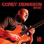 Corey Dennison: Corey Dennison Band