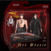 Gallagher: Hot Wheels