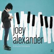 Joey Alexander: Countdown