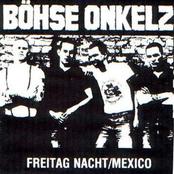 Freitag Nacht / Mexico