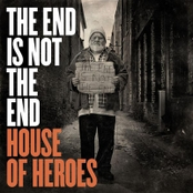 The End Is Not The End EP