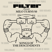FILTER Magazine Presents: Milo Turns 50