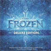 Idina Menzel: Frozen (Original Motion Picture Soundtrack / Deluxe Edition)